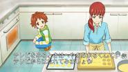 CenatCenut Aikatsu! - 18 1 eat