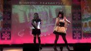 テレビアニメ「アイカツ!」挿入歌「Move on now!」りすこ・すなお