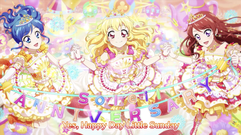 Sunny Day Little Sunday