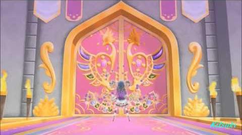 【HD】Aikatus! - Sora - Kira・pata・shining (episode61)