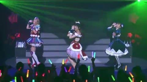 Take Me Higher - Tristar リス子、ゆな、れみ SHINING STAR LIVE アイカツ!