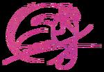 Сора Казесава Autograph.png