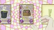 Aikatsu hikari's cards1