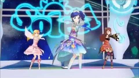 Aikatsu! x JKT48 Soleil - Signalize! (indonesia version)