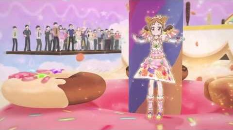 Aikatsu!-_Otome-_CHU_CHU♡RAINBOW_-_Episode_83