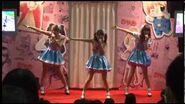 オリジナルスター☆彡 アニメ「アイカツ!」ED3 ゆな・れみ・えり from STAR☆ANIS