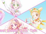 Sweet Sweet Girls' Talk