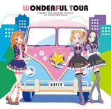 Wonderful Tour Cover