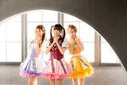 AIKATSU☆STARS! Artist Photo