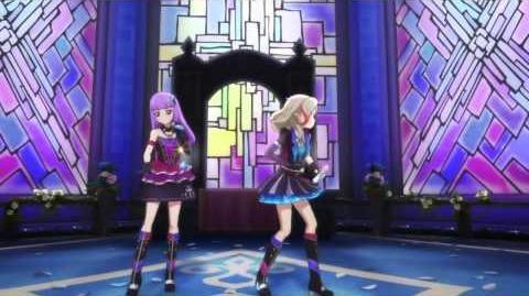 (HD)Aikatsu!-Dancing Diva-Chu-Chu Ballerina (Episode 131)