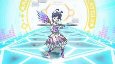 Aikatsu!_Episode_90_Stranger_Alien_Aoi