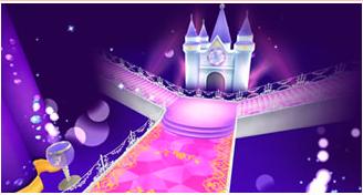 Romantic Corridor Stage