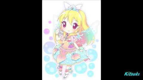 【HD】Aikatsu! - Dance in the rain【FULL SONG】