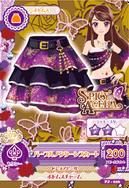 Purple Nocturne Coord 2