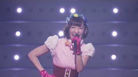 Angel Snow - Aikatsu! Music Festa 2017