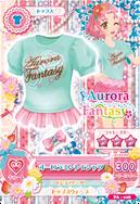 Aurora Mint Coord 1