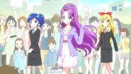 Aikatsu! - 02 AT-X HD! 1280x720 x264 AAC 0324