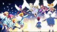 Aikatsu Stars! Odcinek 51