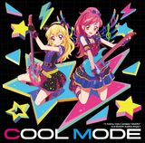 COOL MODE Cover