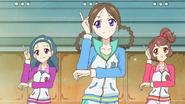 CenatCenut Aikatsu! - 18 25 class4