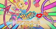 Cheerful Kiss Hinaki