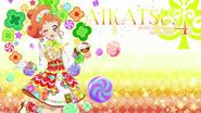 Aikatsu! Akari Generation Blu-ray BOX 4 Disc 1