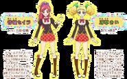 Animesite newchara