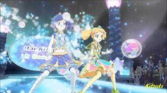 【HD】Aikatsu!_-_episode_56_-_Aoi_&_Kii_-_prism_spiral