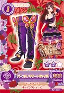 Purple Nocturne Coord 3