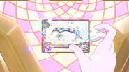 Aikatsu aoi's futuringgirl-preniumcards4