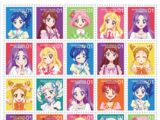 "TV Anime/Data Carddass ""Aikatsu!"" Original Soundtrack - Aikatsu! Music!! 01"