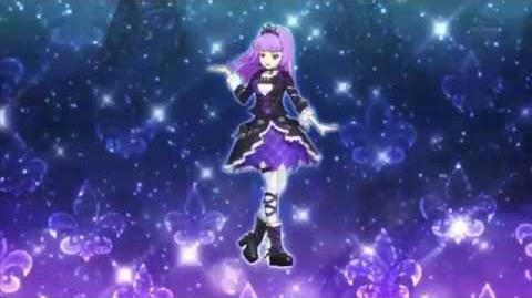 (HD)Aikatsu!_Episode_166_-_Sumire_Hikami_-_Queen_of_Roses