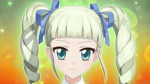 (HD) Aikatsu Episode 27 All 6 girls and Kanzaki Mizuki
