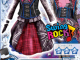 Union Rock Coord