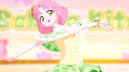 Mezashite Aikatsu! - 26 chikyūnoshiawase 8