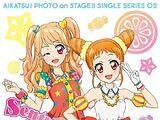 "Smart Phone App ""Aikatsu! Photo on Stage"" Single Series 2 - Sentimental Berry"