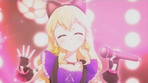 アイカツ!_52話_挿入歌_Aikatsu!_52_Insert_song_アイドル活動!(Ver_Rock)-0