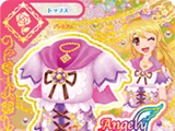 Lilac Fairy Coord