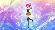 Hikari pose