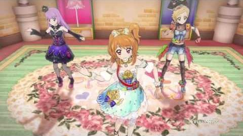 (HD)Aikatsu!-_Akari&Sumire&Hinaki-_Pretty_Pretty_Episode_126