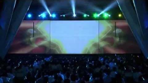 アイカツ!プロモーションVTR『LIVE★イリュージョンSPECIAL上映会』を公開♪
