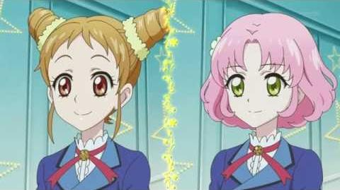 Aktifitas Idol! - Memory-Sakura (☆Otome Arisugawa, Sakura Kitaoji ♪Original Star☆彡)