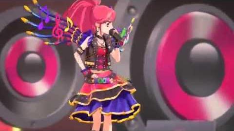 51 Aikatsu! 51 Insert song Ver Roc
