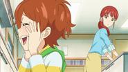 CenatCenut Aikatsu! - 18 3 ageru2