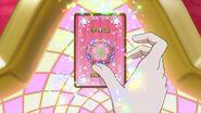 Himesakura card