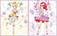 AkariGen BDBOX2 Cover Images