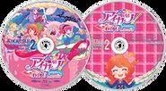 AkariGen BDBOX2 CD Cover
