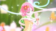 Mezashite Aikatsu! - 26 chikyūnoshiawase 21