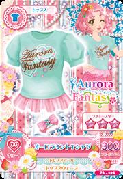 Aurora Mint Coord