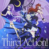 Third Action! Cover